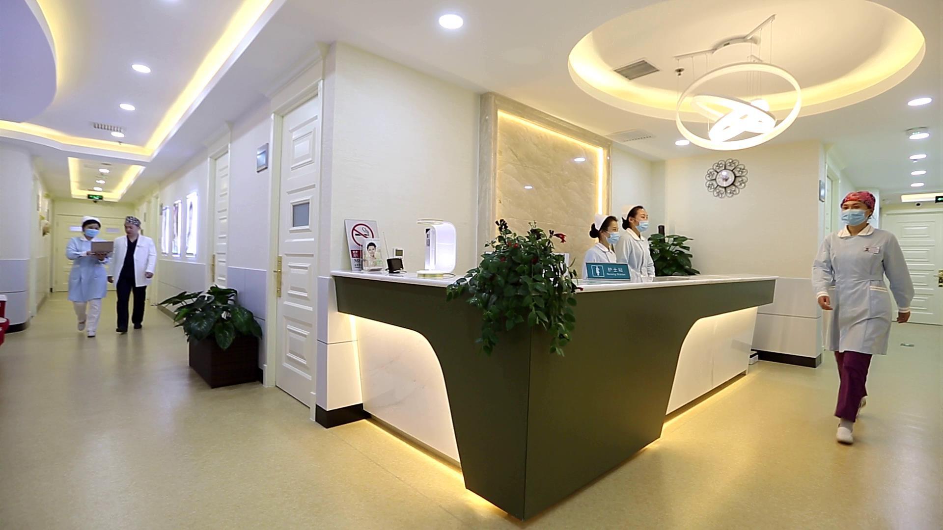 北京圣嘉荣医疗美容医院环境图5