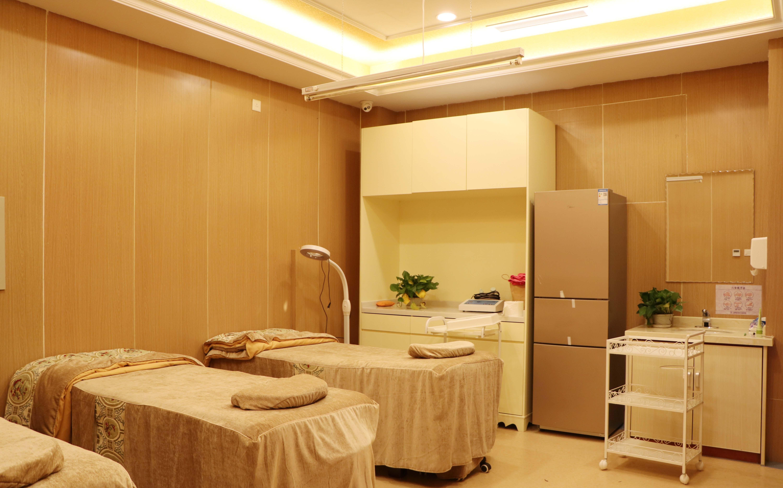 上海欧莱美医疗美容医院环境图5