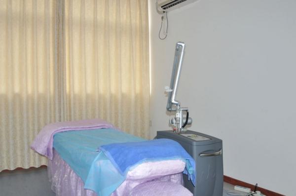 合肥华美美容医院环境图5