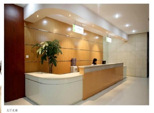 杭州时光医疗美容医院环境图4