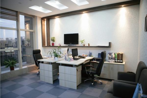 上海韩镜医疗美容医院环境图3