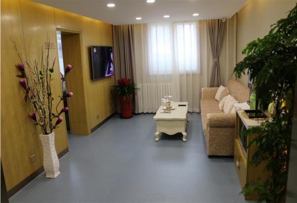 北京长虹医疗美容医院环境图5