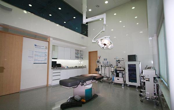 北京爱斯克外科门诊部环境图4