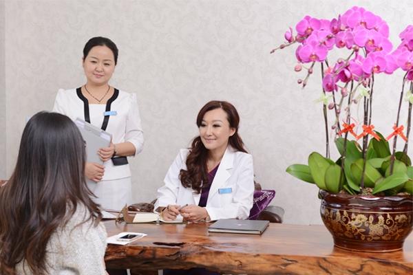 深圳利美康西一诺医疗美容门诊部环境图3