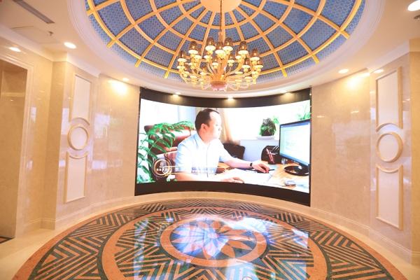 北京玲珑梵宫医疗美容医院环境图4