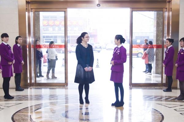 北京凤凰妇儿医院环境图4