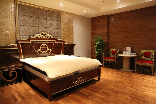 北京英煌医疗美容诊所环境图5