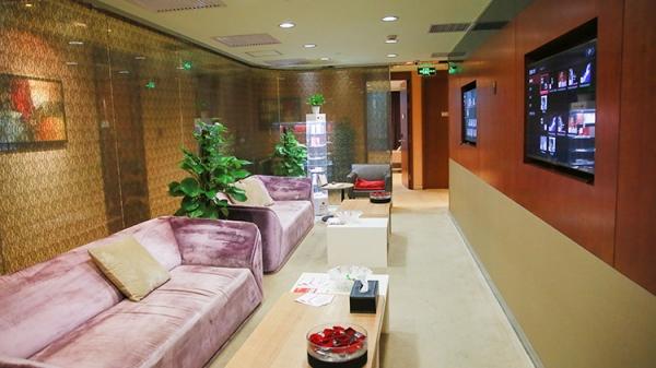 上海艺星医疗美容医院环境图3