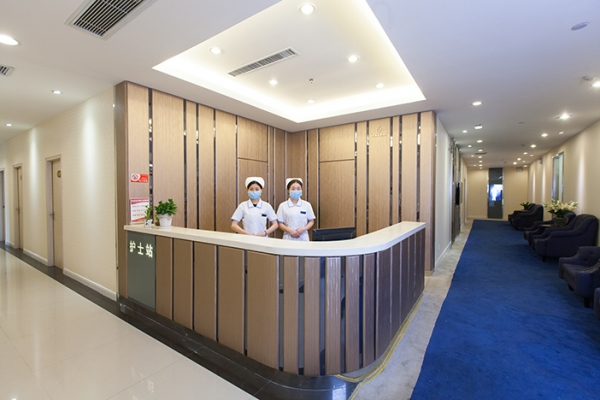 武汉希思特医疗美容医院环境图4